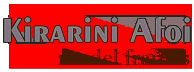 Αφοί Κυραρίνη